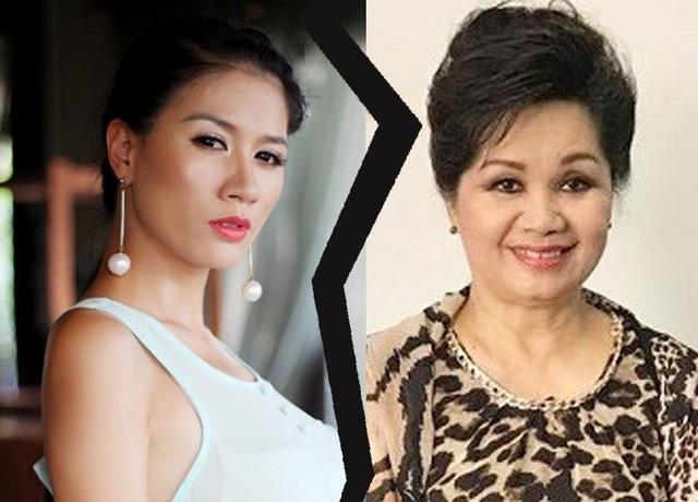 Khi bị Trang Trần xúc phạm, ngày 2/6, nghệ sĩ Xuân Hương đã chính thức gửi đơn lên cơ quan công an, kiện Trang Trần hành vi bôi nhọ và vu khống.