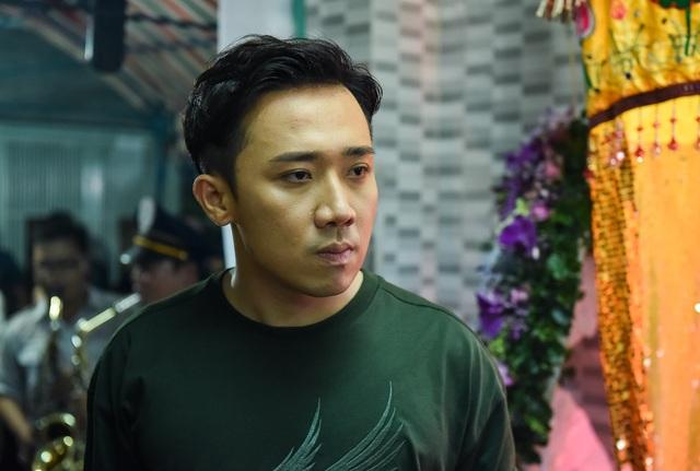 Trấn Thành từng kết hợp ăn ý với nghệ sĩ Khánh Nam trong chương trình Ơn giời cậu đây rồi và được xem là một trong những tiết mục thành công và ấn tượng của chương trình nhờ sự thông minh và nhạy bén của khách mời.