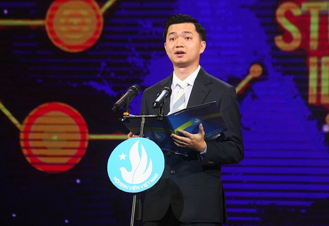 Trưởng Ban tổ chức, Trưởng Ban Thanh niên Trường học Trung ương Đoàn, Phó Chủ tịch T.Ư Hội Sinh viên Việt Nam Nguyễn Minh Triết nhận xét về cuộc thi