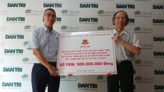 Dành 7 tỷ đồng thực hiện hoạt động đền ơn đáp nghĩa - 2
