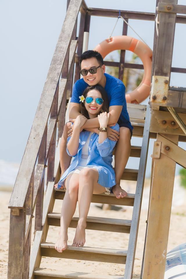 Câu chuyện tình yêu của Triệu Hoàng - Huyền Trang từng là tâm điểm của báo chí một thời.