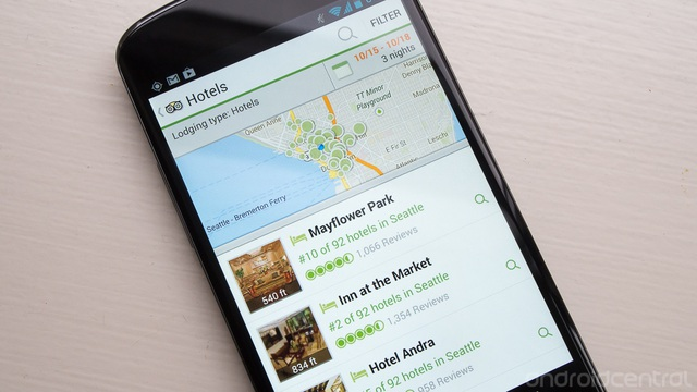 Những ứng dụng di động cần có dành cho dân du lịch bụi - 2