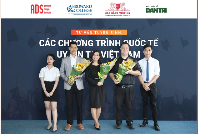 Tư vấn: Chương trình quốc tế nào uy tín tại Việt Nam? - 5