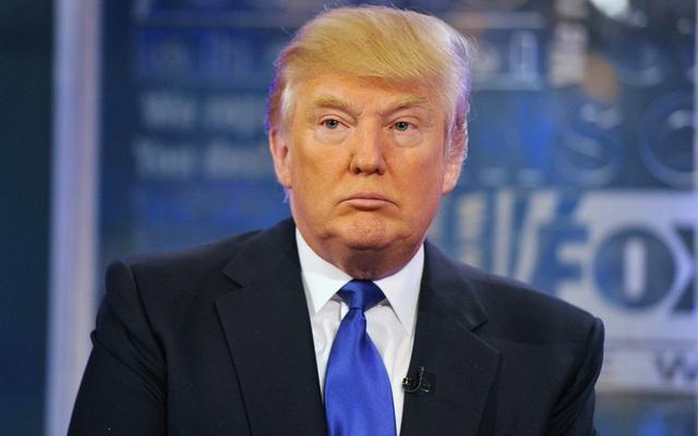Tổng thống Mỹ Donald Trump (Ảnh: Huffington Post)