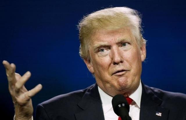 Tổng thống Trump khẳng định có quan điểm cứng rắn với Triều Tiên hơn người khác. (Ảnh minh họa: Reuters)