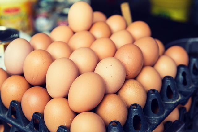 Hai quả trứng cho bữa ăn sáng có thể giúp giảm lượng thức ăn vào ban ngày và buổi tối.  Ngoại hình cân đối khỏe mạnh thường gợi  ham muốn tình dục, còn trọng lượng thừa chỉ làm giảm đi…