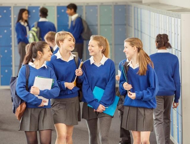 Nổi tiếng trong trường học có thể ảnh hưởng đến cuộc sống sau này như thế nào? - 1