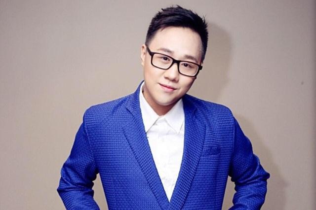 Tác giả của những tình khúc mưa Trung Quân Idol cũng là ca sĩ tham gia biểu diễn.