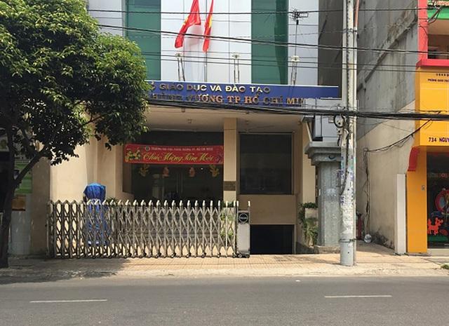 Sau 5 năm bị đình chỉ, trường ĐH Hùng Vương TPHCM được chính thức tuyển sinh trở lại trong năm nay