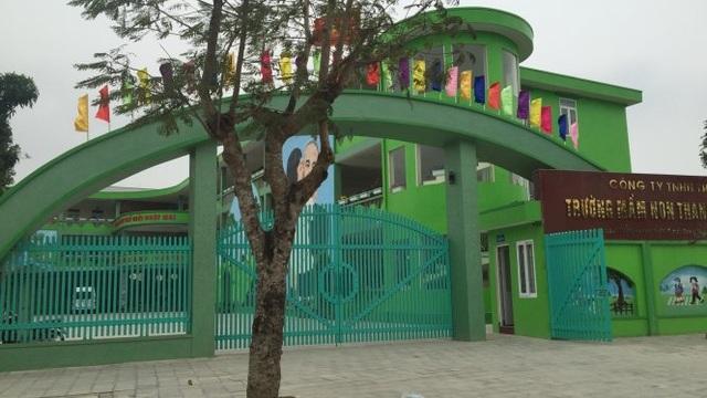 Trường mầm non Thanh Xuân Nam
