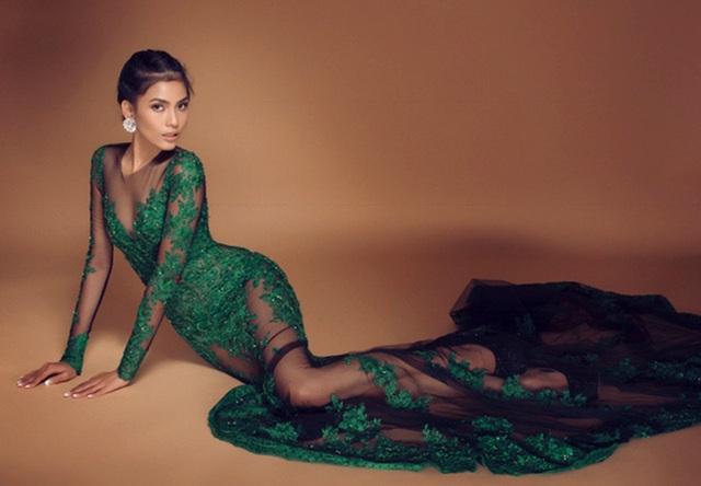 Trương Thị May cho biết, trong năm 2018 này, cô sẽ tiếp tục hoạt động trong làng mẫu, góp mặt trong các chương trình thời trang của các nhà thiết kế cũng như tham gia các hoạt động thiện nguyện nhiều ý nghĩa.