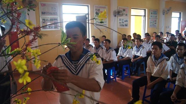 Tết ở Trường Sa - 4