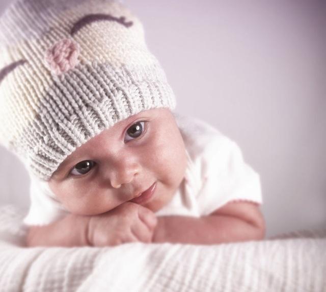 Quét não ở trẻ sơ sinh có thể dự đoán chứng tự kỷ - 1