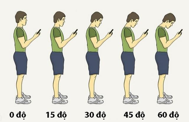 9  cách thông minh để lưng thẳng và đẹp - 3