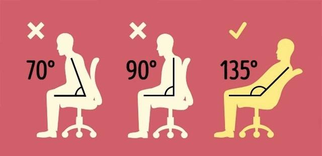 9  cách thông minh để lưng thẳng và đẹp - 7