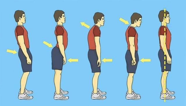 9 cách thông minh để lưng thẳng và đẹp | Báo Dân trí