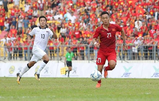 Đa số ý kiến nhận định các kết quả mà U22 Việt Nam đạt được tại SEA Games là không bất ngờ về mặt chuyên môn (ảnh: Q.H)