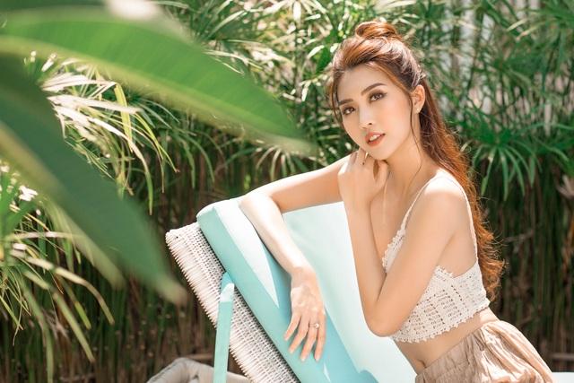 Đặc biệt, Tường Linh ngay sau đó xuất hiện trong chương trình The Face Vietnam 2017 (đội Hoàng Thùy) và xuất sắc giành được ngôi vị Á quân tại đêm chung kết của chương trình.