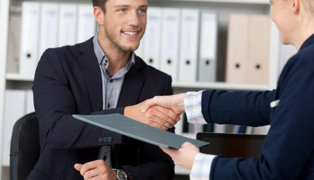 Nhu cầu tuyển nhân sự trung - cao cấp tăng 73 % trong quý 1/2017 - 1