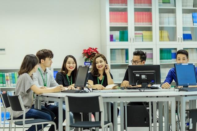 Trường ĐH Y tế Công cộng tuyển thêm mã ngành và tổ hợp xét tuyển mới - 1