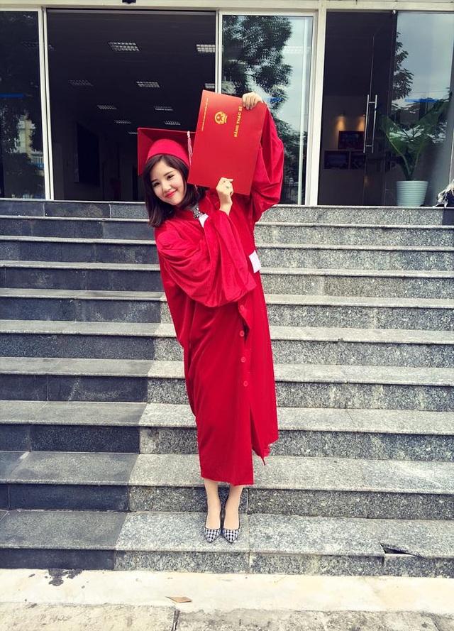 Ngô Tuyết Mai nhanh chóng ổn định công việc và hoàn tất chương trình thạc sĩ luật.