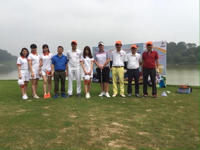 Trịnh Xuân Thanh thường chơi golf tại sân golf Tam Đảo và về biệt thự Mai Chi nghỉ dưỡng, ăn nhậu cùng bạn bè