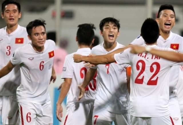 Đôi tuyển U20 Việt Nam sẽ tập huấn tại Đức, trước VCK World Cup U20 năm 2017
