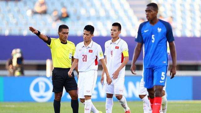U20 Việt Nam buộc phải thắng Honduras ở lượt cuối mới đi tiếp