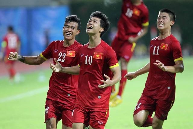 U23 Việt Nam tiếp tục có cơ hội góp mặt ở VCK U23 châu Á 2018
