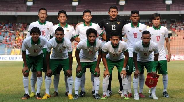 Indonesia sẽ là đối thủ nguy hiểm của U23 Việt Nam tại SEA Games vào tháng 8 tới