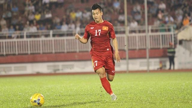 U23 Việt Nam sẽ đá giao hữu với U23 Malaysia ngay sau Tết Nguyên đán (ảnh: Trọng Vũ)