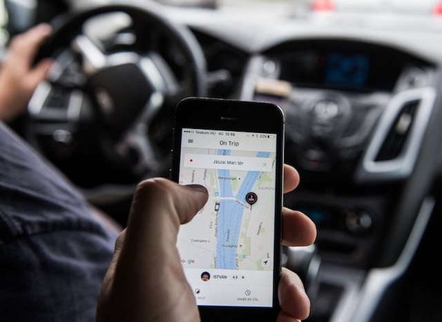 Đại diện Uber khẳng định: Thông tin Uber tạm dừng hoạt động sau khi Cục thuế TP.HCM xử phạt, truy thu số thuế khủng chỉ là... tin vịt