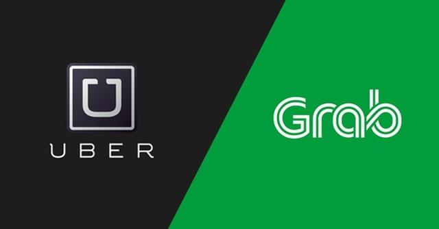 Bộ Công Thương: Doanh nghiệp cung cấp ứng dụng phần mềm như Uber, Grab chính là các doanh nghiệp cung cấp dịch vụ vận tải.
