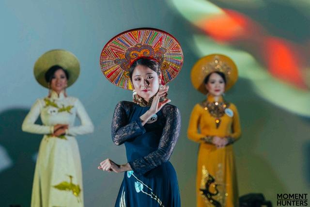 Nữ sinh Việt tỏa sáng trong cuộc thi nhan sắc ở Australia - 2
