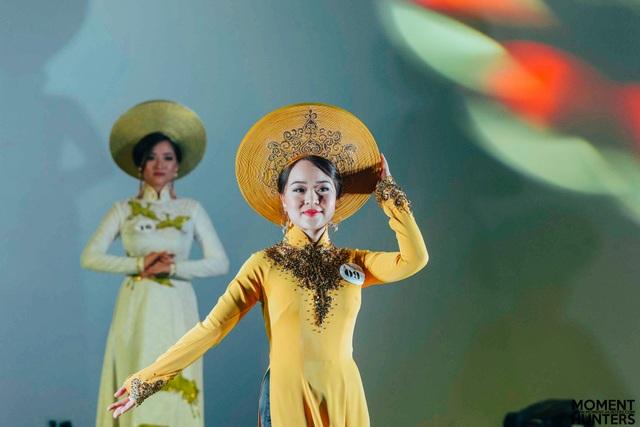 Nữ sinh Việt tỏa sáng trong cuộc thi nhan sắc ở Australia - 5