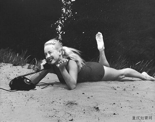 Đẹp ngỡ ngàng bức ảnh chụp dưới đáy đại dương từ 80 năm trước - 5