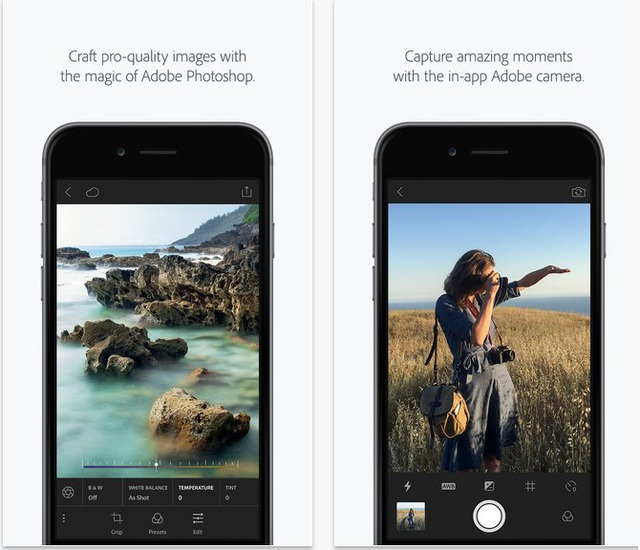 """Tải nhanh những ứng dụng """"sống ảo"""" trên smartphone hot nhất hiện nay - 4"""