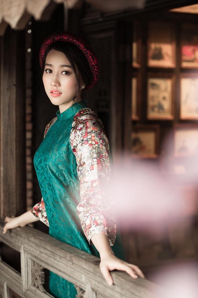 """""""Bạn gái"""" màn ảnh Sơn Tùng M-TP rưng rưng ngày Tết vắng bố - 12"""