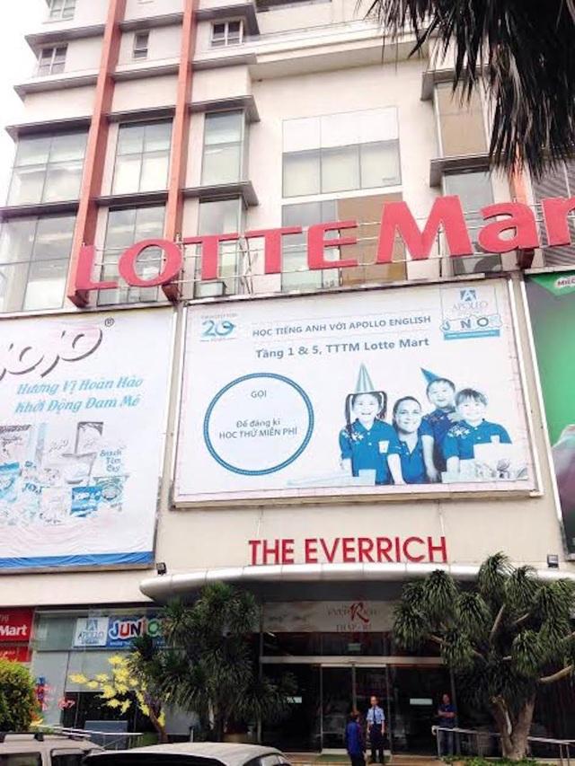 Công ty Phát Đạt cho rằng đây đơn thuần chỉ là hiểu lầm giữa cư dân và Công ty Phát Đạt tại Tòa nhà The Everrich 1