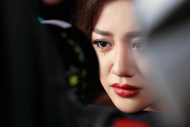 """Văn Mai Hương """"Bạn trai cũ thường ghét tôi sau chia tay"""" - 2"""