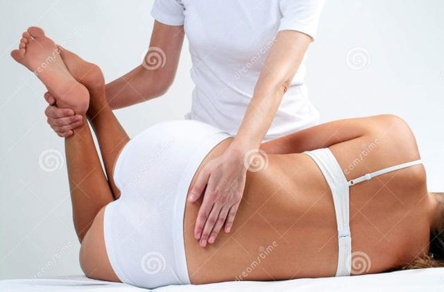 Hướng dẫn mới nhất về điều trị đau thắt lưng - 2