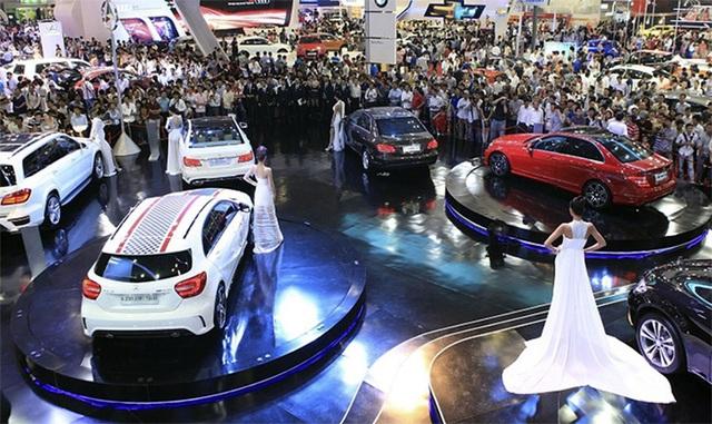 Không được dùng 100 triệu đồng vay công ty tài chính để mua ô tô (ảnh minh họa).