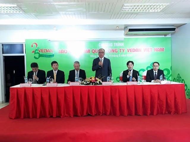 Tổng Giám đốc Vedan Việt Nam xin lỗi người dân vì sự cố môi trường