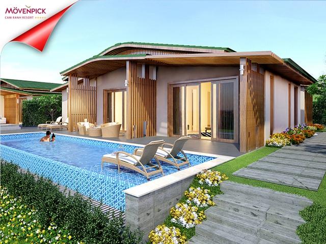 Mövenpick Cam Ranh Resort – Điểm sáng của các nhà đầu tư - 4