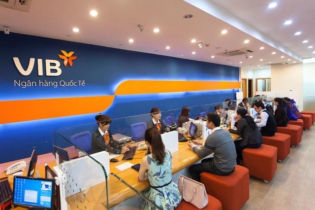 Moodys vừa nâng xếp hạng triển vọng Ngân hàng Quốc tế Việt Nam (VIB) từ ổn định lên tích cực.