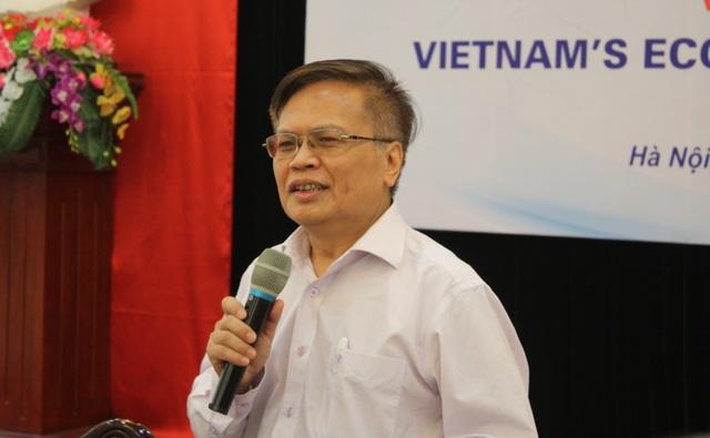 TS Nguyễn Đình Cung, Viện trưởng Viện CIEM, thành viên Tổ tư vấn Kinh tế của Thủ tướng Chính phủ đánh giá rất cao động thái của Bộ Công Thương