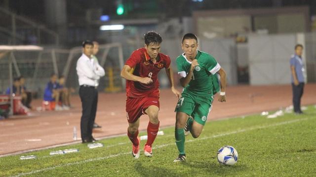U22 Việt Nam sẽ gặp nhiều bất lợi nếu thua Hàn Quốc