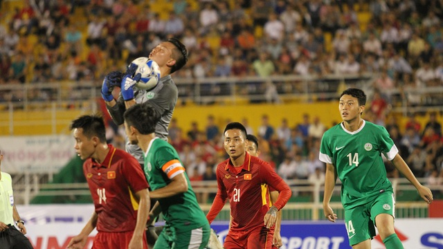 U22 Việt Nam cần suy nghĩ tỉnh táo trước cuộc đấu với U22 Hàn Quốc