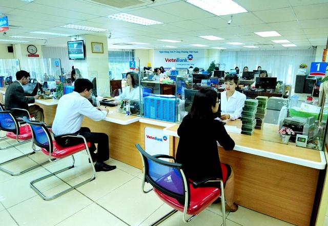 VietinBank gia hạn tuyển dụng tại khu vực miền Nam - 1