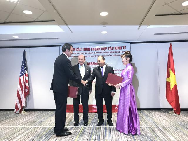 Hợp đồng hợp tác với CFM International sẽ được thực hiện trong 12 năm